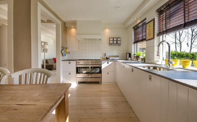 kitchen renovation image