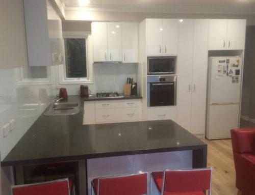 Collingwood Kitchen and Bathroom
