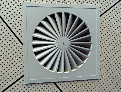 Should you install a bathroom exhaust fan?