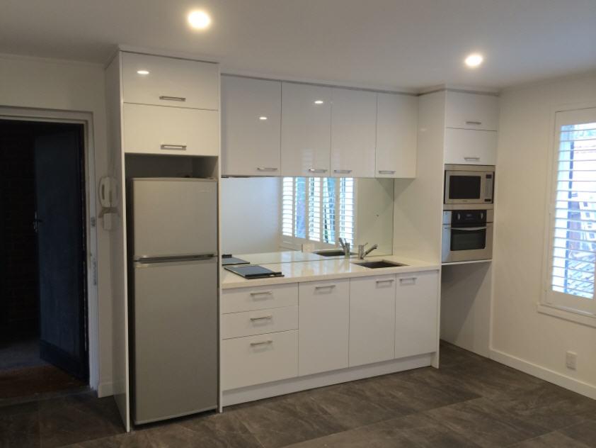 Richmond Bathroom and Kitchen - My Bathroom Renovations