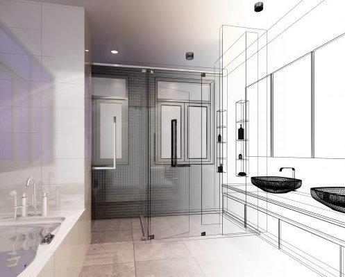 Melbourne Bathroom Renovations A Quality Service My Bathroom - Bathroom renovations melbourne