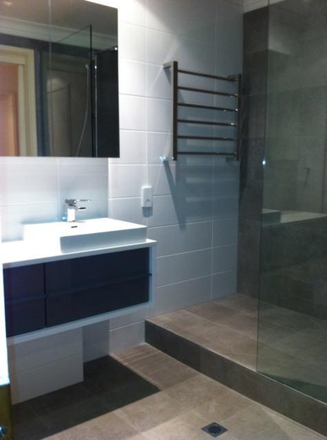 Southbank Bathroom My Bathroom Renovations