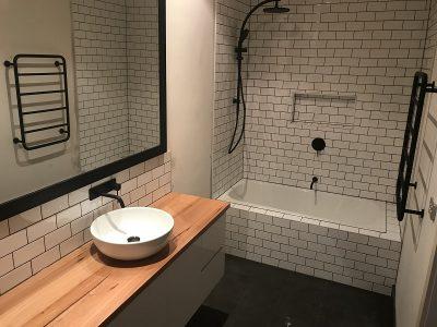 Bathroom Renovations Melbourne | My Bathroom