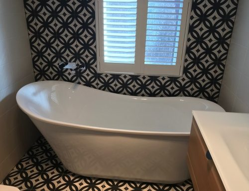 Camberwell Bathroom Reno