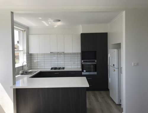 Elsternwick Full Renovation