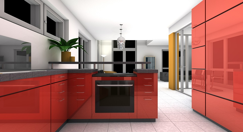 u shaped kitchen designs 01