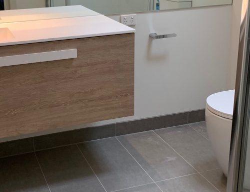 Clifton Hill Bathroom