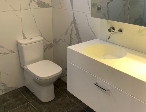Richmond Bathroom