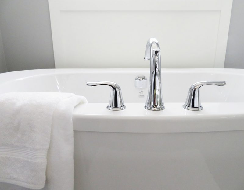 bathtub renovation revamp