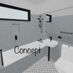 coburg bathroom laundry 01