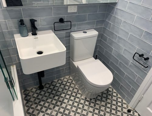 Coburg Bathroom and Launrdy