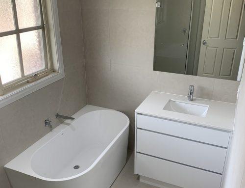 Macleod Bathroom