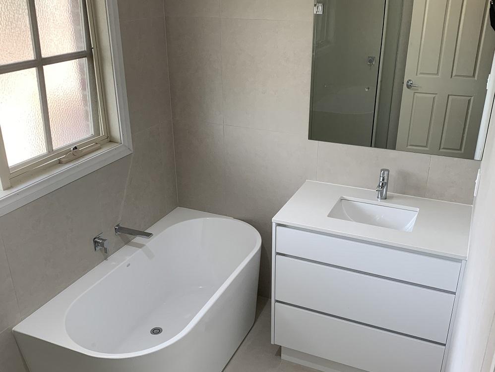 macleod bathroom feature