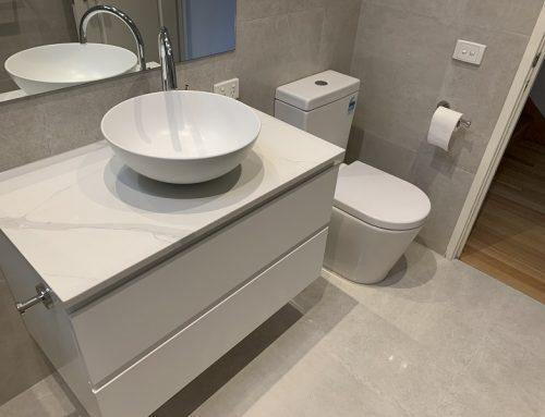Prahran Bathroom